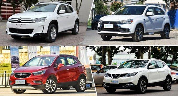 [导购]配置丰富品质高 新年可以出手的合资SUV