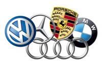 德系5品牌重磅车型 将下半年集中上市