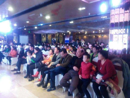 上海大众双11抢购节—衡水站圆满落幕