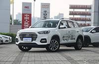 [腾讯行情]河源 现代ix35购车优惠1万元