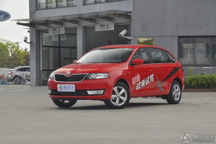 [腾讯行情]淮安 昕动店内购车优惠3000元