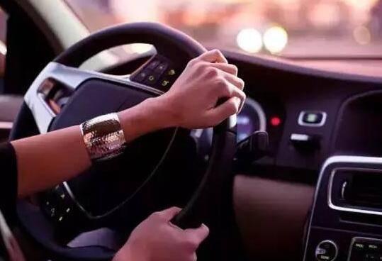 开车和不开车的人区别在哪里?