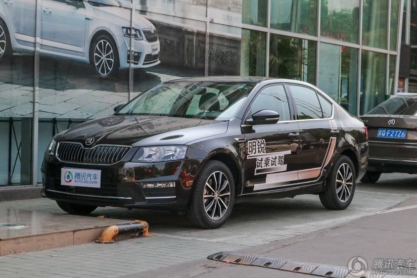 [腾讯行情]淮安 明锐店内购车优惠3.3万