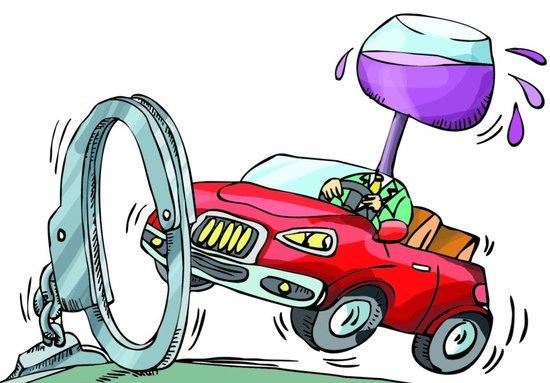 饮酒后多长时间才可以开车 每小时代谢10克