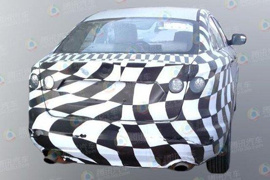 奔腾新款B70/B30/新B50三款新车将年内上市