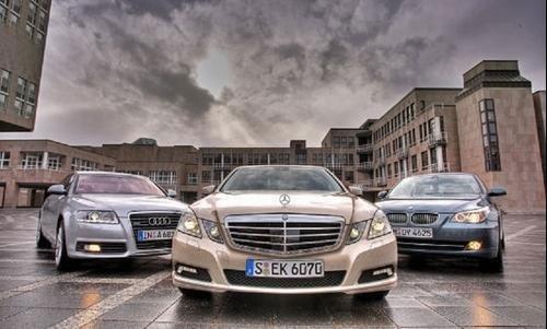 豪华车在华销量增速明显放缓 全面降价促销
