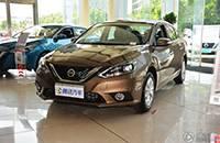 [腾讯行情]怀化 日产轩逸购车优惠达2.4万