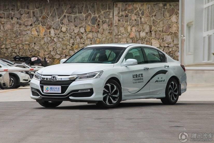 [腾讯行情]怀化 雅阁店内购车让利1.2万元
