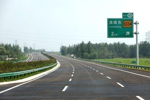 安徽今年将有7条高速公路建成通车 共414公里