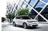 小型SUV增326% 自主品牌顺势飘红
