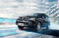 荣威汽车预计将于明年推出亲民价纯电动SUV