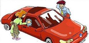 养护更贴心 专家提醒夏天汽车养护注意