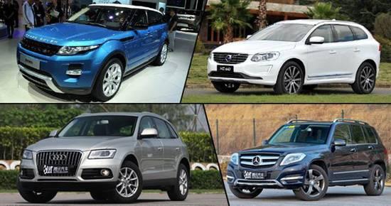 价格实惠品质不减:国产豪华SUV荐