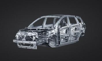 福美来家族新车上市 合力进击家庭轿车市场