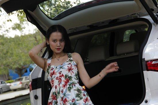 为你而来 众泰T700惠州地区媒体品鉴会