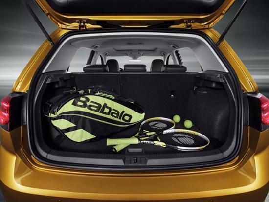 辉达一汽-大众新高尔夫将于11月18日正式上市