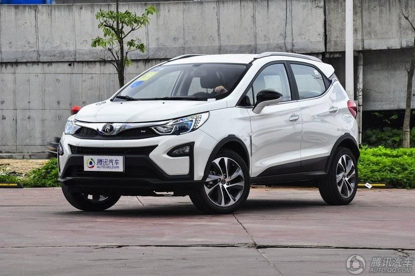 [腾讯行情]惠州 比亚迪元车型降3000元