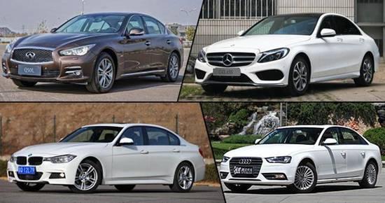 四款国产加长版豪华车荐 只需30万即可入手
