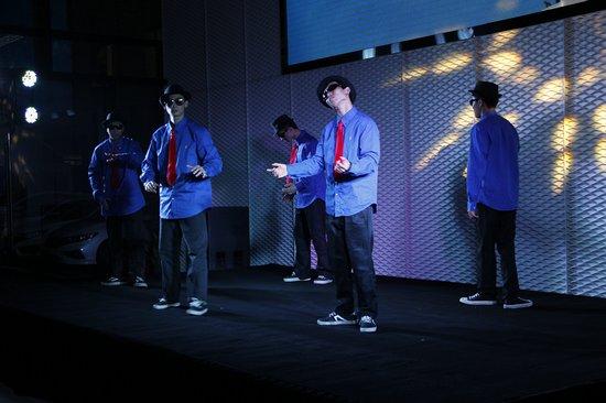 惠州地区首场LYNK & CO领克01品鉴会 火爆上演