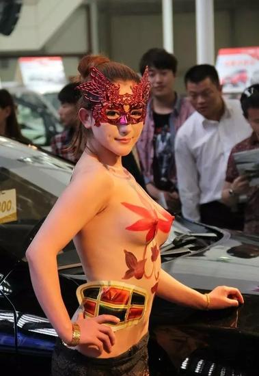 2016瓷都秋季车展即将火热上线