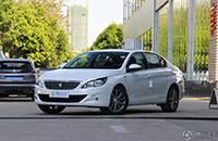 [腾讯行情]江门 标致408购车优惠达3.2万