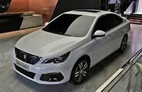 [腾讯行情]江门 标致308现金优惠2.3万
