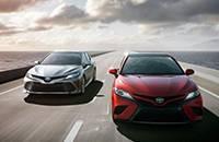 丰田2017年新车展望 新凯美瑞/卡罗拉等