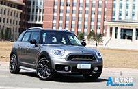 当MINI不再迷你 Tencent Auto实拍新款MINI COUNTRYMAN S