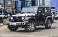[腾讯行情]吉林 Jeep牧马人 最高优惠2万