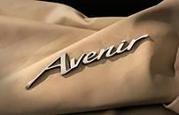 别克全新子品牌Avenir发布 定位更高端一些