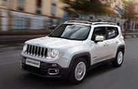 Jeep计划推一款全新小型SUV 比自由侠更小