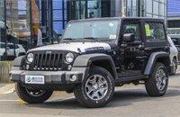 Jeep牧马人优惠2万起