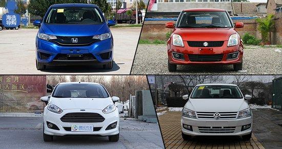 轻松驾驶乐趣多 配备电动助力转向车型推荐
