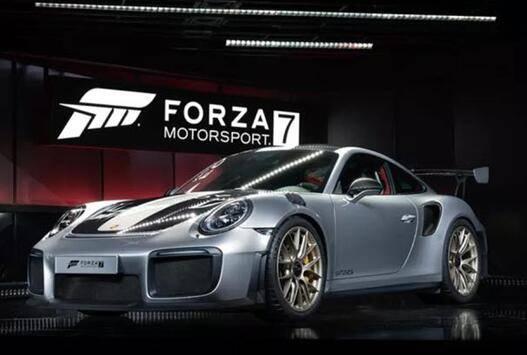 保时捷911 GT2 RS发布 外观设计更激进