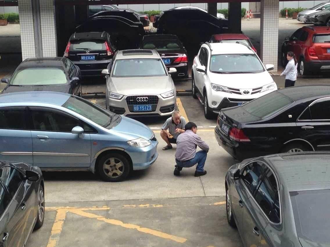 事故发生之后到底是私了好 还是报保险靠谱?