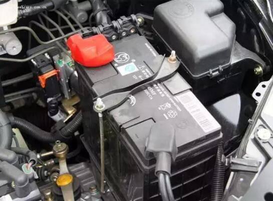 电瓶没电怎么办?必备的用车常识