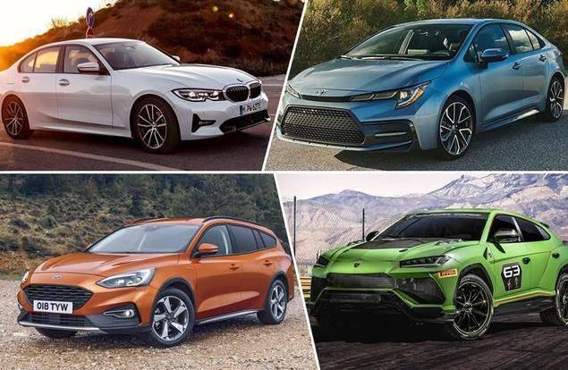 从新锐轿车到概念SUV 近期发布官图的7款新车赏析