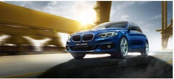 福悦相伴,BMW迎新钜惠