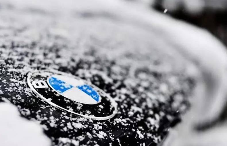 冬季开车误区,你中招了吗?