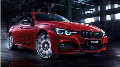 纯粹驾趣 悦享新禧 新BMW 3系专享品鉴会
