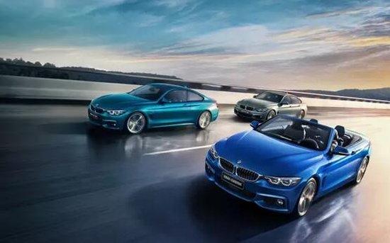 宝顺二周年福利篇:致敬,热爱BMW的你