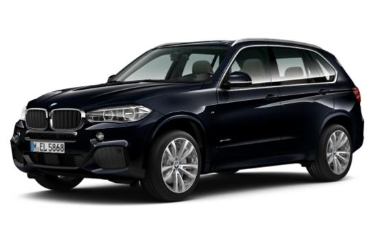17款BMW X5、BMW X6 M运动型3款新车全国上市