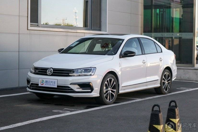 [腾讯行情]济宁 大众速腾购车优惠1.2万