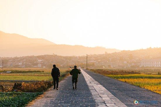 生活的多种方式 打开有万种可能 MINI非常假日之旅