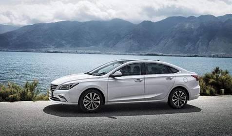 """自主品牌B级车市场的崛起 树立""""中国智造""""新形象"""