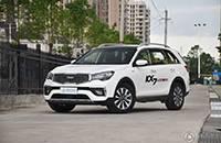 [腾讯行情]昆明 起亚KX7购车优惠达2万元