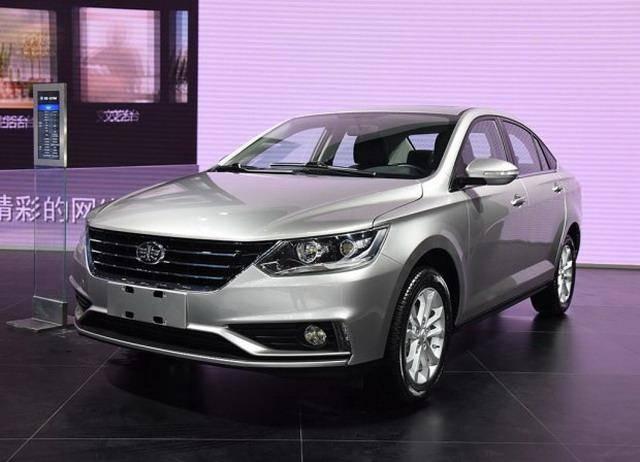 搭载1.5L发动机 骏派A50 1月底预售