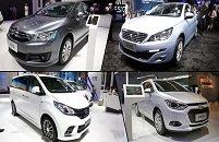 车型丰富选择多 广州车展7-15万上市新车导购