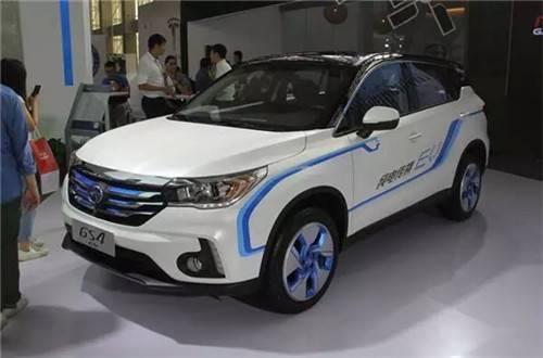 下半年这几款新能源车就要上市啦
