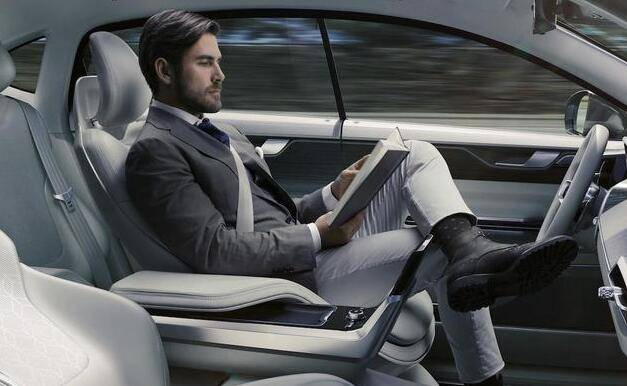Uber自动驾驶专车将上路 老司机们怎么办?